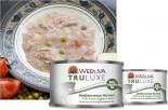 Weurva Truluxe 極品系列 Mediterranean Harvest 白肉吞拿魚+豌豆+馬玲薯+蕃茄 貓罐頭 85g x 24同款原箱優惠