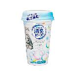 (保證行貨) 日本 Unicharm 消臭大師 消臭珠(粉藍色) 清爽沐浴香 450ml