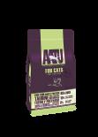 AATU ATDC3 - 80/20/0 無穀物 走地鴨肉低敏天然貓糧 3kg