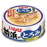 前浜の魚  吞拿魚+雞肉+木魚 濃湯罐頭 IWF-163 115g