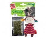 GiGwi Art7056 refillable catnip SHEEP 可替換貓草玩具系列 - 羊仔