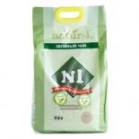 N1 Naturel 玉米豆腐貓砂 (原味) 17.5L x 18包優惠