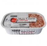 SEEDS Main Couse MC05 100%純雞肉 貓罐頭 115g  x 24 罐原箱優惠