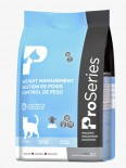ProSeries 全天然雞肉+海魚 體重控制配方 貓糧 06lb (藍) [PSWTM2]