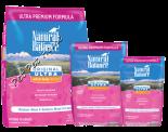 *多買優惠* Natural Balance雪山特級配方全貓糧 15lb x 2包同款優惠 ps冇贈品及不可與其他優惠一同使用