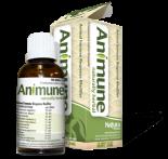 Animune Naturally Herbal 安怡妙強化免疫系統草本精華 50ml x 3支優惠