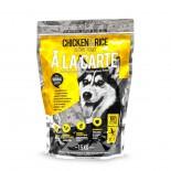 A La Carte [AL002a] - 鮮雞肉 配方狗糧 06kg (1.5kg x 4)