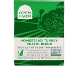 Open Farm - 火雞燉肉配方貓濕糧 5.5oz