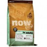 Now Fresh 2302712 無穀物小型成犬魚肉配方(鱒魚+三文魚+希靈魚) 12lb